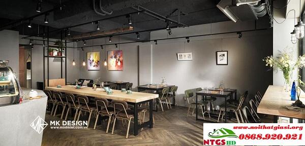 Những Mẫu Thiết Kế Quán Cafe Đẹp13