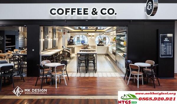 Những Mẫu Thiết Kế Quán Cafe Đẹp17
