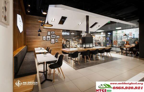Những Mẫu Thiết Kế Quán Cafe Đẹp19
