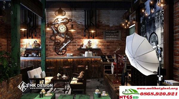 Những Mẫu Thiết Kế Quán Cafe Đẹp20