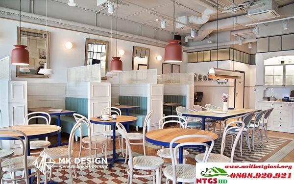 Những Mẫu Thiết Kế Quán Cafe Đẹp21