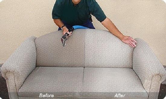 Tự Vệ Sinh Sofa Và Giặt Ghế Sofa1