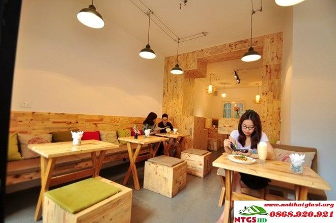 Tiết Kiệm Chi Phí Mở Quán Cafe Nhỏ