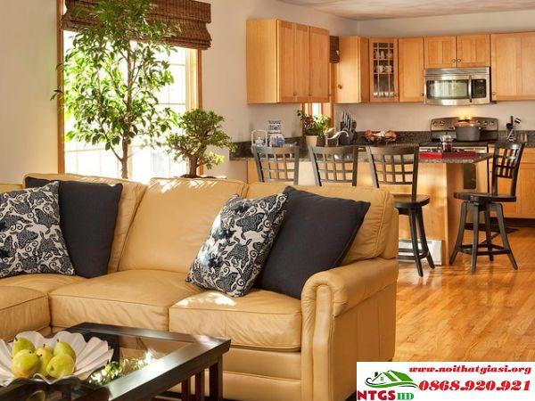Lựa Chọn Màu Sắc Sofa Phù Hợp Với Phòng Khách1