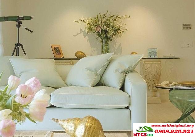 Lựa Chọn Màu Sắc Sofa Phù Hợp Với Phòng Khách2