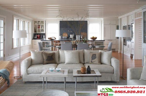 Lựa Chọn Màu Sắc Sofa Phù Hợp Với Phòng Khách5