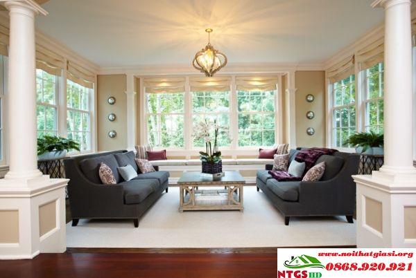 Lựa Chọn Màu Sắc Sofa Phù Hợp Với Phòng Khách7