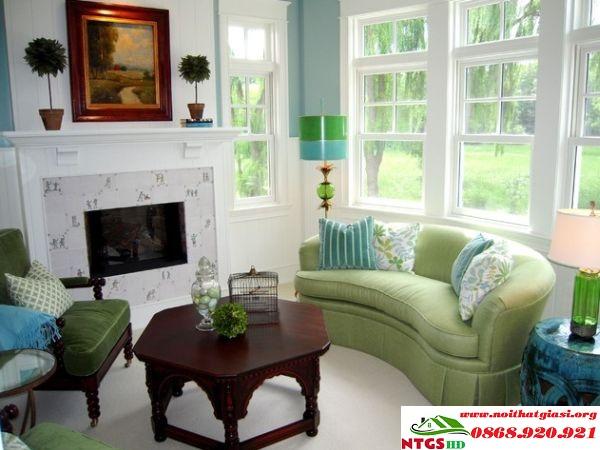 Lựa Chọn Màu Sắc Sofa Phù Hợp Với Phòng Khách8