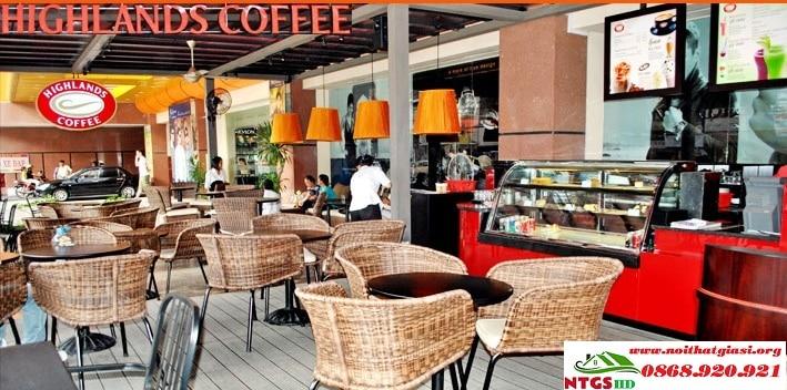 Ý Tưởng - Phong Cách Quán Cafe Thu Hút Khách Hàng-10