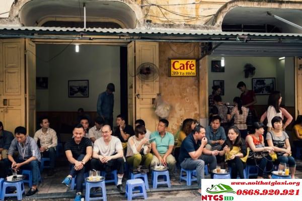 Kinh Doanh Quán Cafe - Xu Hướng Khởi Nghiệp Của Giới Trẻ1