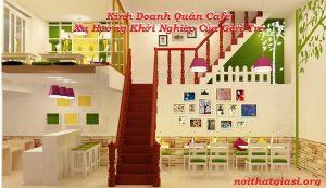 Kinh Doanh Quán Cafe - Xu Hướng Khởi Nghiệp Của Giới Trẻ