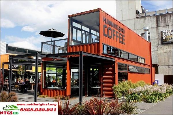 Ý Tưởng - Phong Cách Quán Cafe Thu Hút Khách Hàng-1