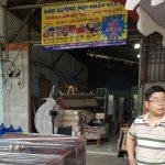 Địa chỉ mua bán đồ cũ, bàn ghế cũ thanh lý tại Biên Hòa