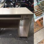 Tại quận 12 ở đâu thanh lý bàn ghế văn phòng cũ giá rẻ?