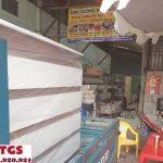 Mua bàn ghế làm việc cũ giá rẻ ở đâu tại quận Tân Phú?
