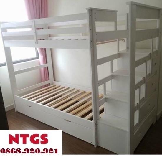 giường tầng 1m2